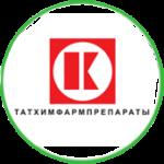 ТАТХИМФАРМПРЕПАРАТЫ